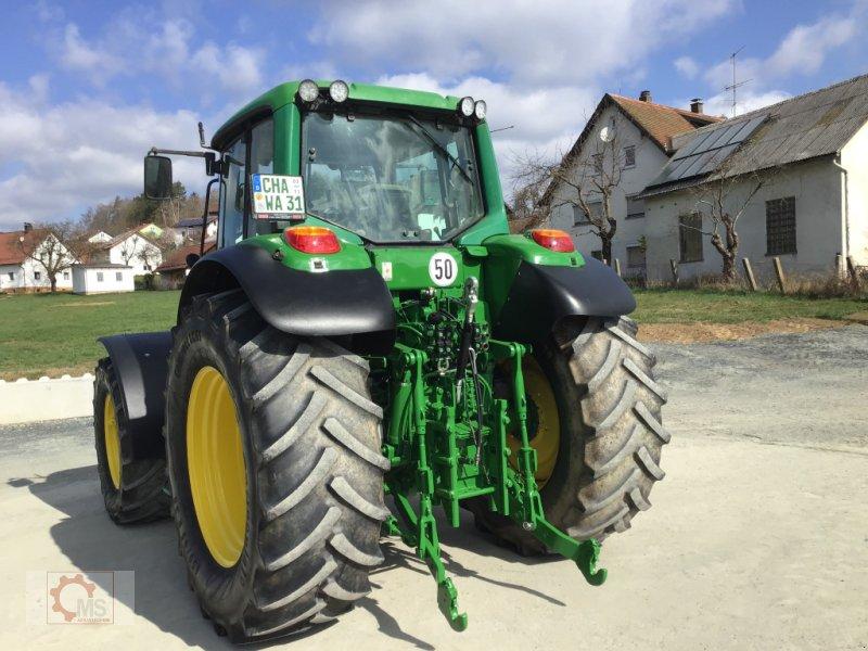 Traktor des Typs John Deere JD 6920 S Premium Autopowr, Gebrauchtmaschine in Tiefenbach (Bild 12)
