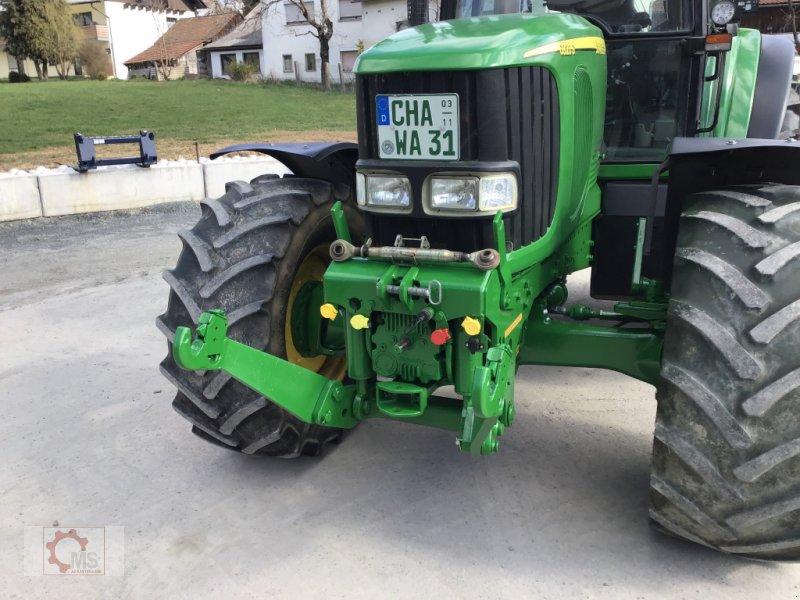 Traktor des Typs John Deere JD 6920 S Premium Autopowr, Gebrauchtmaschine in Tiefenbach (Bild 13)