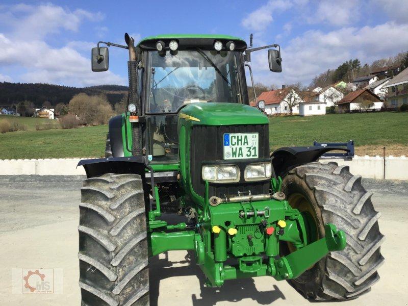 Traktor des Typs John Deere JD 6920 S Premium Autopowr, Gebrauchtmaschine in Tiefenbach (Bild 14)
