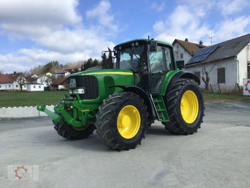Traktor des Typs John Deere JD 6920 S Premium Autopowr, Gebrauchtmaschine in Tiefenbach (Bild 20)