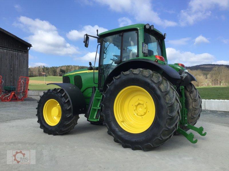 Traktor des Typs John Deere JD 6920 S Premium Autopowr, Gebrauchtmaschine in Tiefenbach (Bild 21)