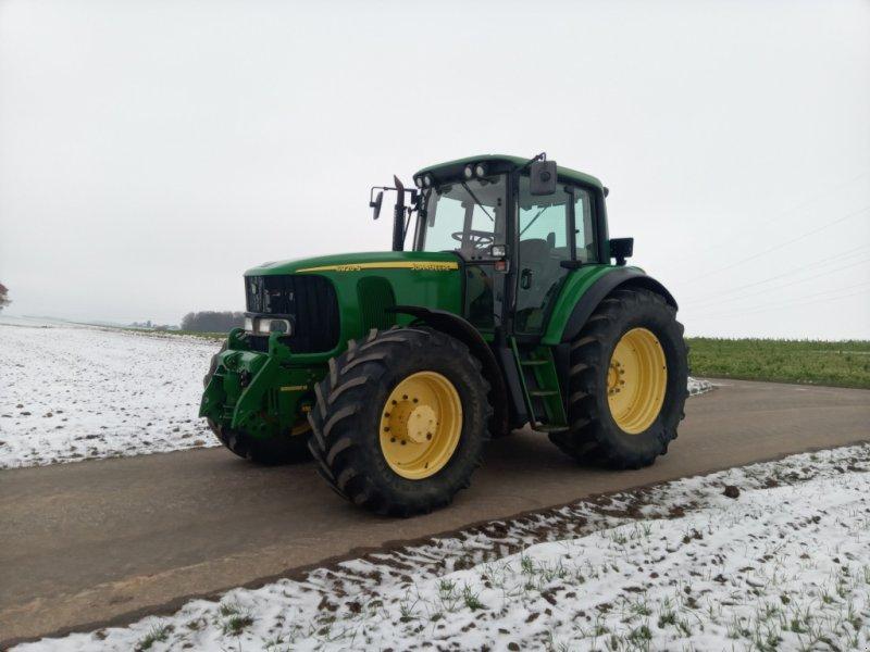 Traktor типа John Deere JD 6920 S Premium, Gebrauchtmaschine в Creglingen (Фотография 1)