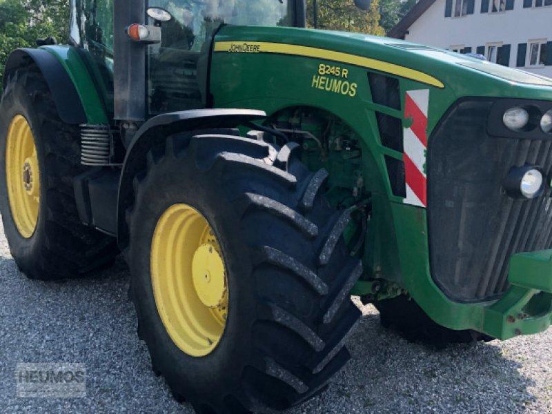Traktor a típus John Deere JD 8245 R, Gebrauchtmaschine ekkor: Polling (Kép 1)