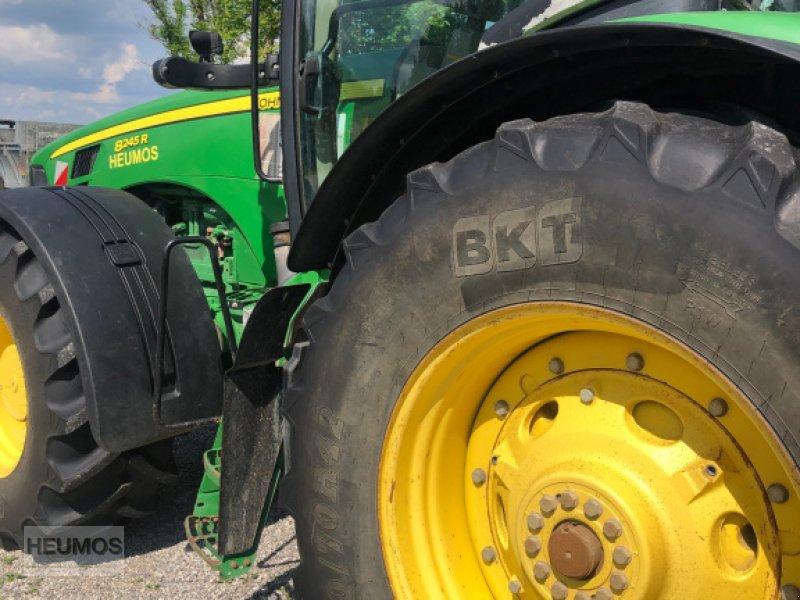 Traktor des Typs John Deere JD 8245 R, Gebrauchtmaschine in Polling (Bild 1)
