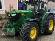 Traktor des Typs John Deere John Deere 6215R 6215 R GUTER ZUSTAND, Gebrauchtmaschine in Regensburg