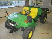 Traktor typu John Deere John Deere Gator TX, Gebrauchtmaschine w Lengnau