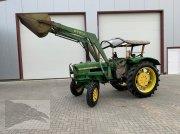 John Deere Lanz 710 Tractor
