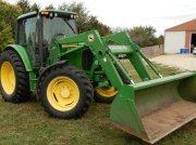 John Deere Premium 6320 Traktor