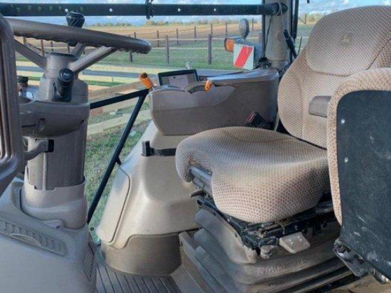 Traktor des Typs John Deere R 6170 AutoPowr, Gebrauchtmaschine in Rees (Bild 8)