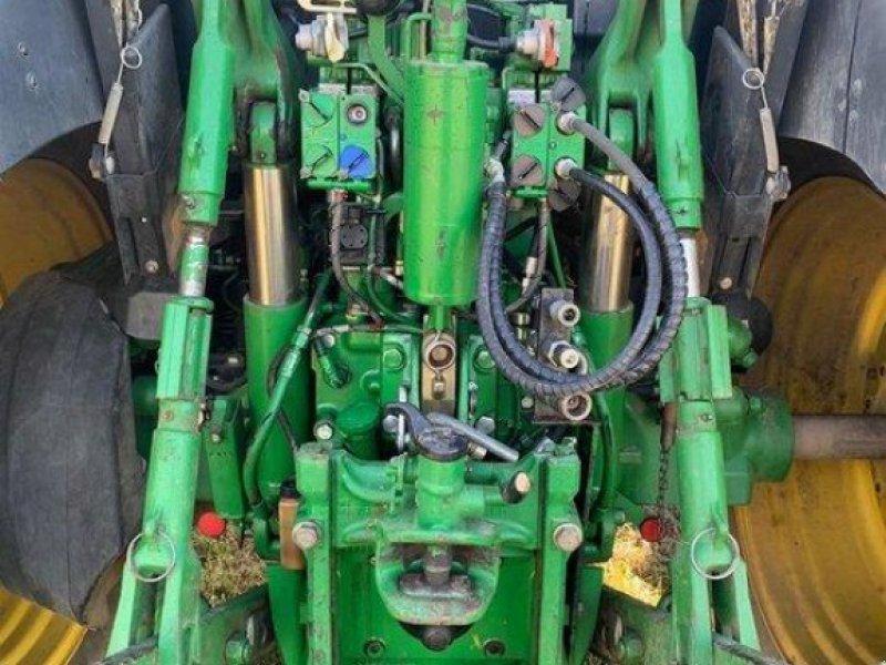 Traktor des Typs John Deere R 6170 AutoPowr, Gebrauchtmaschine in Rees (Bild 4)