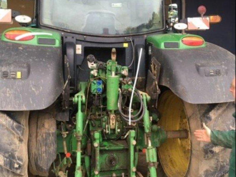 Traktor des Typs John Deere R 6170 AutoPowr, Gebrauchtmaschine in Rees (Bild 10)
