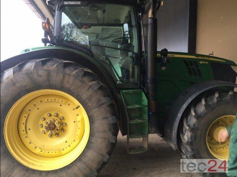 Traktor des Typs John Deere R 6170 AutoPowr, Gebrauchtmaschine in Rees (Bild 5)