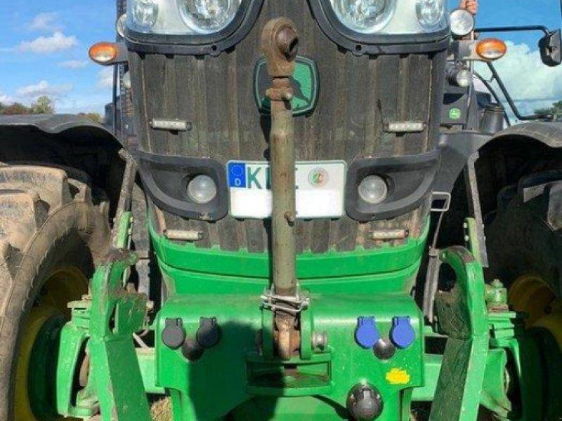 Traktor des Typs John Deere R 6170 AutoPowr, Gebrauchtmaschine in Rees (Bild 6)