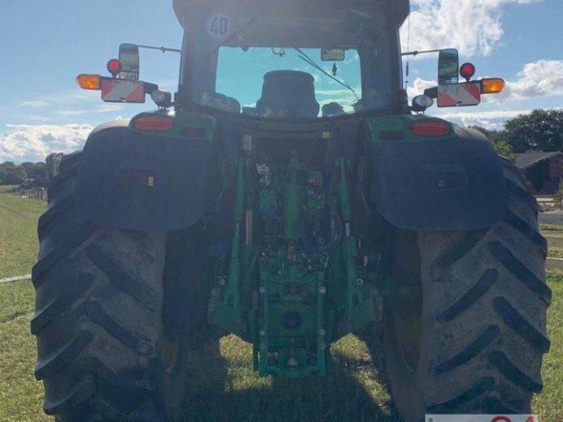 Traktor des Typs John Deere R 6170 AutoPowr, Gebrauchtmaschine in Rees (Bild 3)