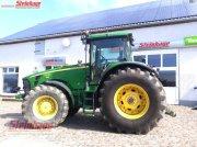 Traktor tip John Deere SCHLEPPER / Traktor 8230, Gebrauchtmaschine in Rollwitz