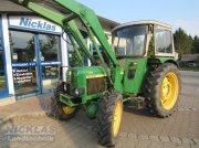 Traktor des Typs John Deere Schlepper, Gebrauchtmaschine in Schirradorf