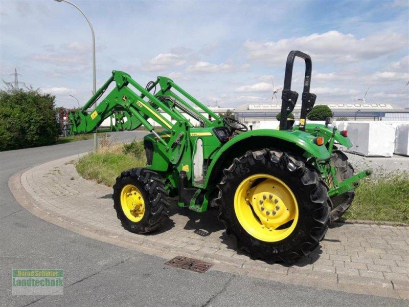 Traktor des Typs John Deere Sonstiges, Gebrauchtmaschine in Büren (Bild 1)