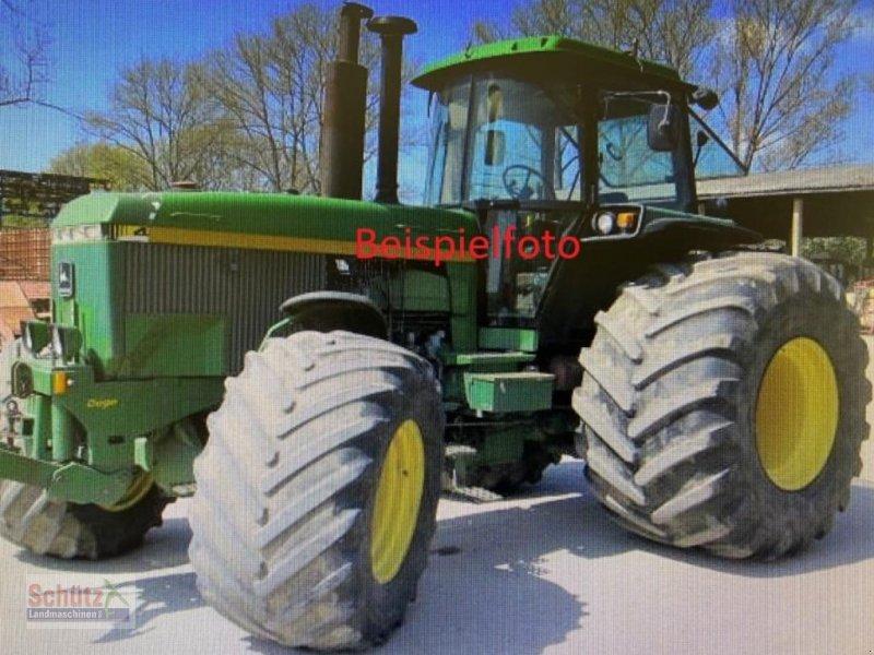 Traktor des Typs John Deere Terra Räder für 8410 8400 8300 8310 8200 4955, Gebrauchtmaschine in Schierling (Bild 1)