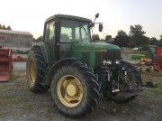 Traktor typu John Deere Tracteur agricole JD6900 John Deere, Gebrauchtmaschine w LA SOUTERRAINE