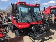 Traktor typu Kässbohrer Dameuse Pistenbully PB 600, Gebrauchtmaschine w BENFELD