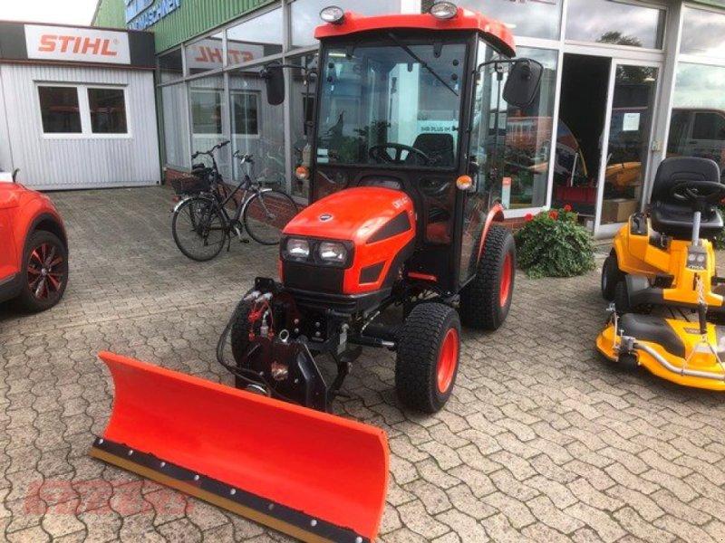 Traktor типа Kioti CK 22 HST 2, Gebrauchtmaschine в Wahrenholz (Фотография 1)