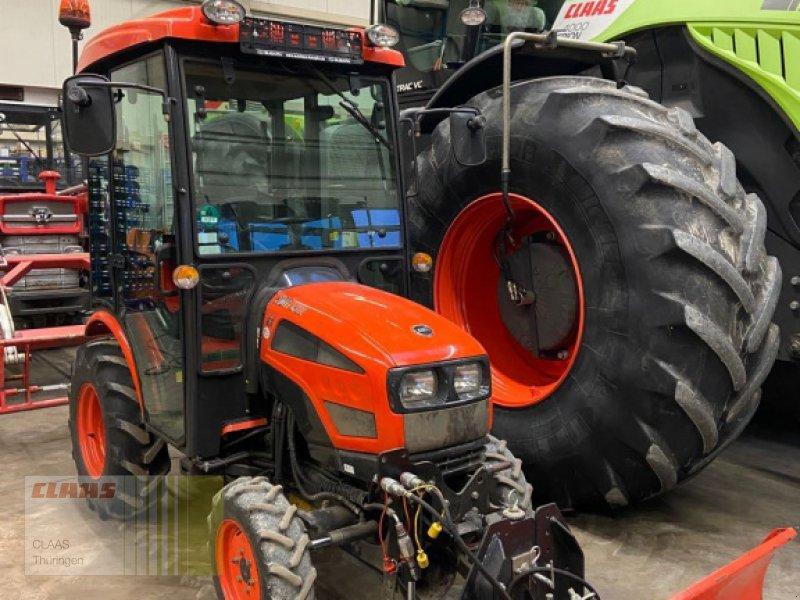 Traktor типа Kioti CK 22, Gebrauchtmaschine в Vachdorf (Фотография 1)