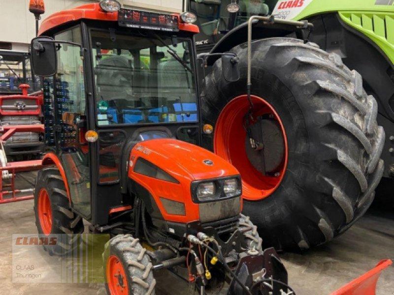 Traktor des Typs Kioti CK 22, Gebrauchtmaschine in Vachdorf (Bild 1)