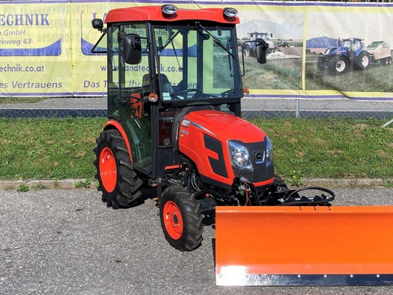Traktor des Typs Kioti CK 2810 HST, Gebrauchtmaschine in Villach (Bild 1)