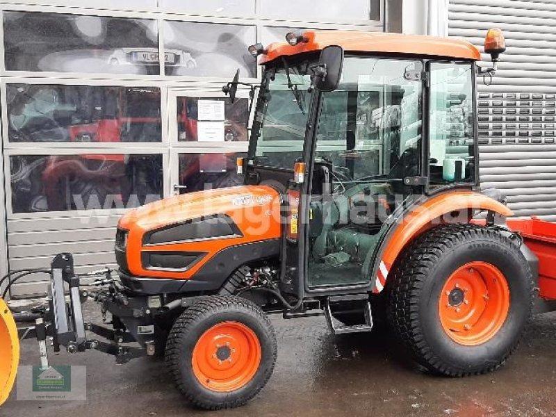 Traktor типа Kioti CK 35 HST, Gebrauchtmaschine в Klagenfurt (Фотография 1)