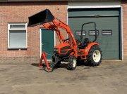 Traktor типа Kioti ck 35 minitractor, Gebrauchtmaschine в Grijpskerk