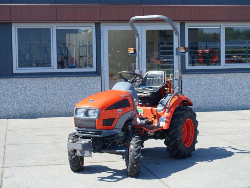 Traktor a típus Kioti CK20 4wd HST / 0456 Draaiuren, Gebrauchtmaschine ekkor: Swifterband (Kép 1)
