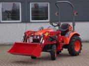 Traktor des Typs Kioti CK22 4wd HST / 0457 Draaiuren / Voorlader, Gebrauchtmaschine in Swifterband