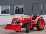 Traktor типа Kioti CK30 4wd HST / 2083 Draaiuren / Voorlader, Gebrauchtmaschine в Swifterband
