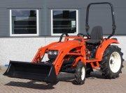 Kioti CK35 4wd HST / 2817 Draaiuren / Voorlader, Fronthef + PTO Tractor
