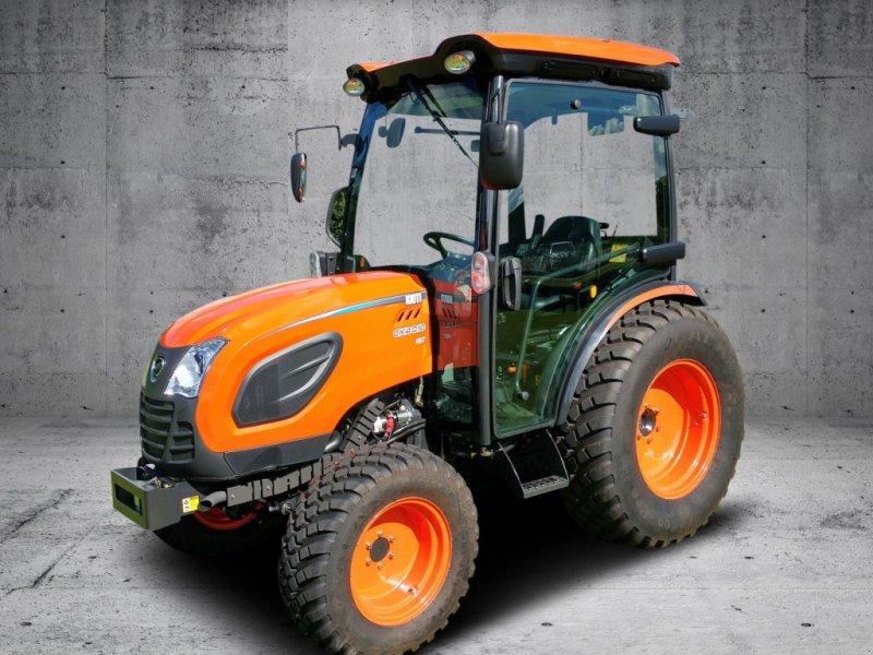 Traktor a típus Kioti CK5030C, Neumaschine ekkor: Wien (Kép 1)