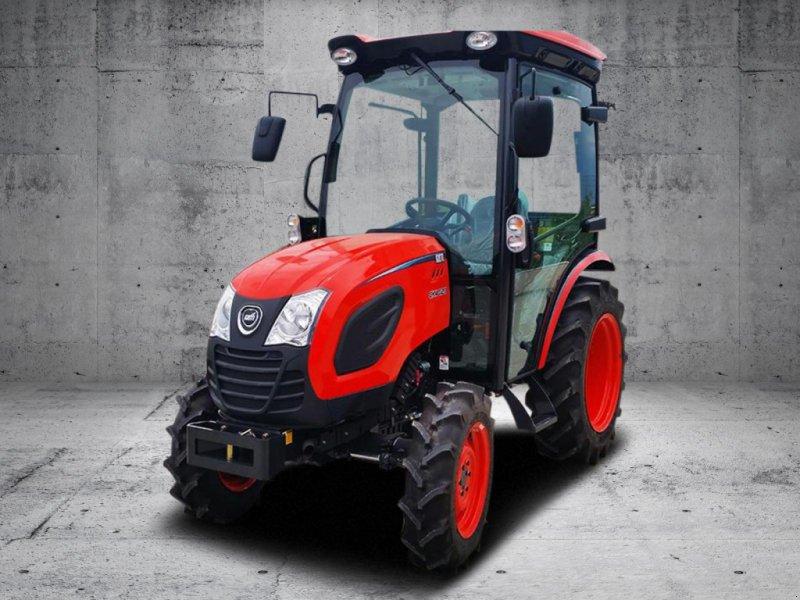 Traktor a típus Kioti CK5030CH, Neumaschine ekkor: Wien (Kép 1)