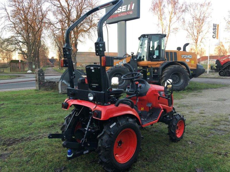 Traktor des Typs Kioti CS 2220, Gebrauchtmaschine in Klempau (Bild 2)