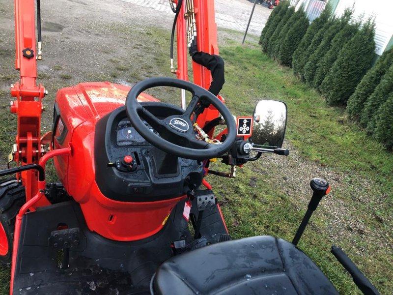 Traktor des Typs Kioti CS 2220, Gebrauchtmaschine in Klempau (Bild 3)