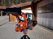 Traktor des Typs Kioti CS 2610, Gebrauchtmaschine in Stiefenhofen