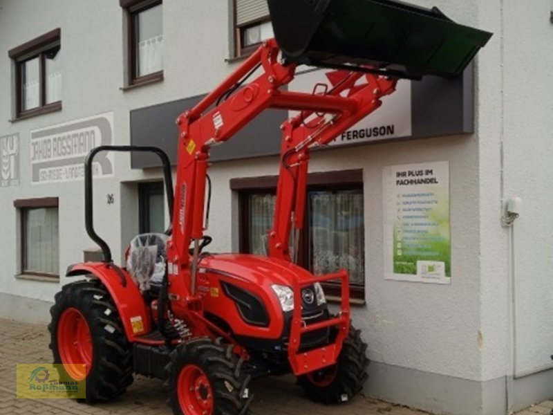 Traktor типа Kioti DK 4510, Neumaschine в Tegernbach (Фотография 1)