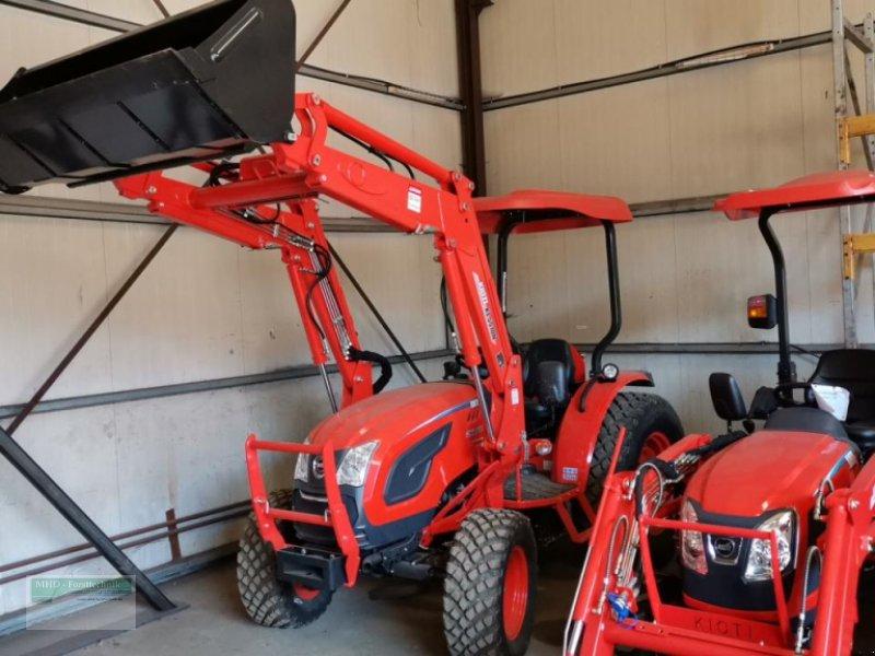 Traktor a típus Kioti DK4510 HS-EU, Neumaschine ekkor: Kirchhundem (Kép 1)