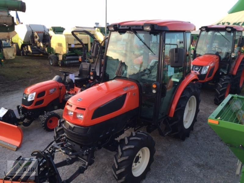 Traktor типа Kioti EX 50 HST, Gebrauchtmaschine в Vöhringen (Фотография 1)
