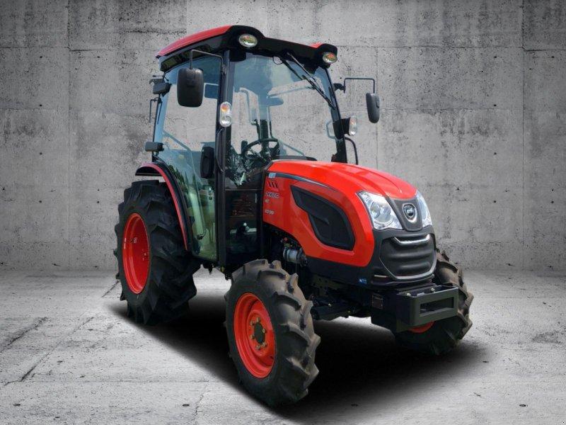 Traktor типа Kioti Kioti DK6010C, Gebrauchtmaschine в Wien (Фотография 1)
