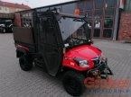 Traktor des Typs Kioti Mechron in Ampfing