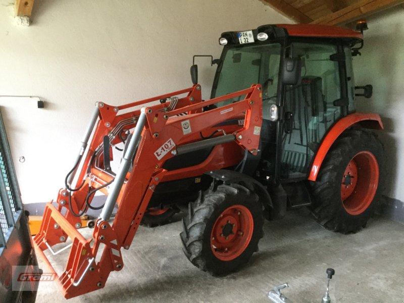 Traktor типа Kioti NX 6010, Gebrauchtmaschine в Kößlarn (Фотография 1)