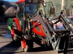 Traktor des Typs Kioti NX6010 in Rhaunen