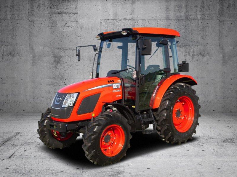Traktor типа Kioti RX7330PC, Gebrauchtmaschine в Wien (Фотография 1)