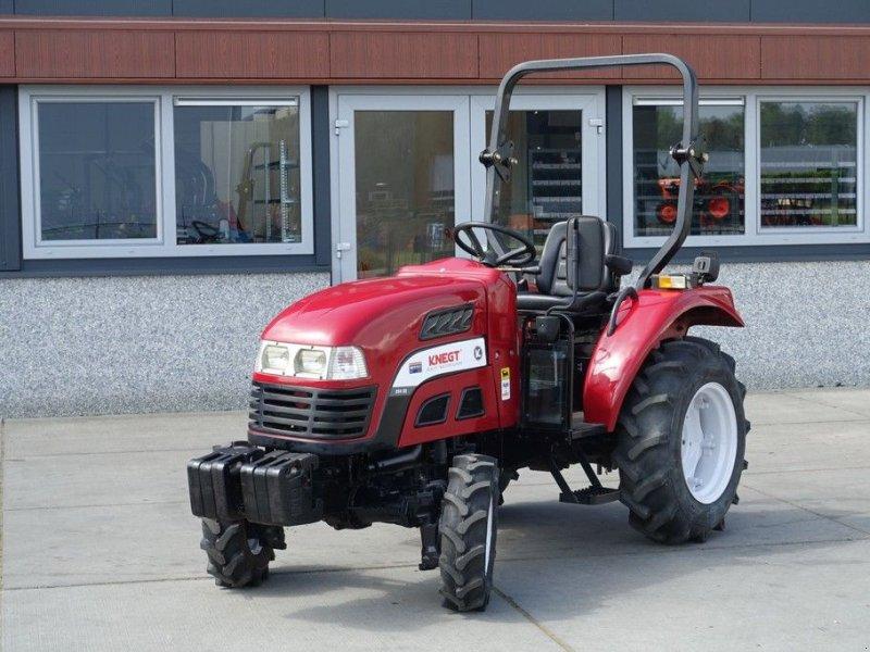 Traktor типа Knegt 254 G2 / 0015 Draaiuren, Gebrauchtmaschine в Swifterband (Фотография 1)