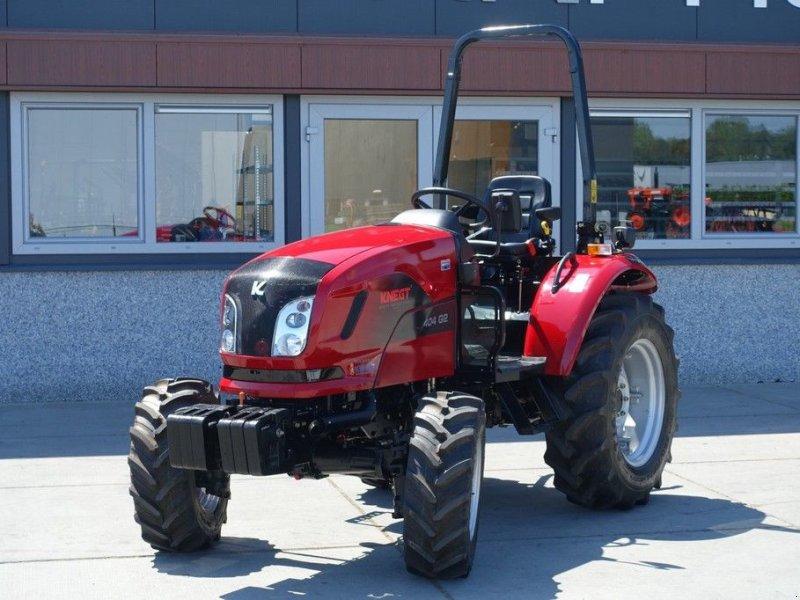 Traktor типа Knegt 404 G2 4wd / 0001 Draaiuren, Gebrauchtmaschine в Swifterband (Фотография 1)