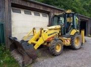 Komatsu WB93R Тракторы
